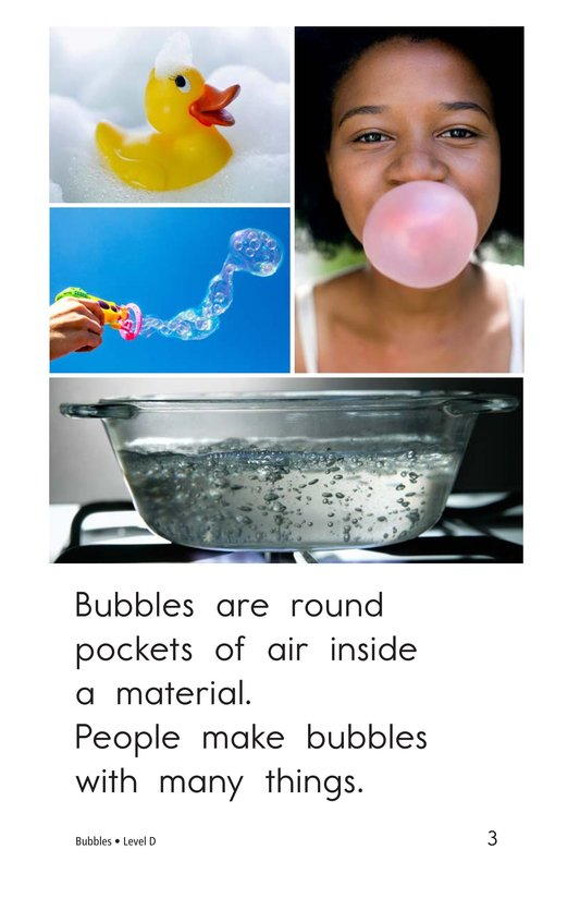 Book Preview For Bubbles Page 3
