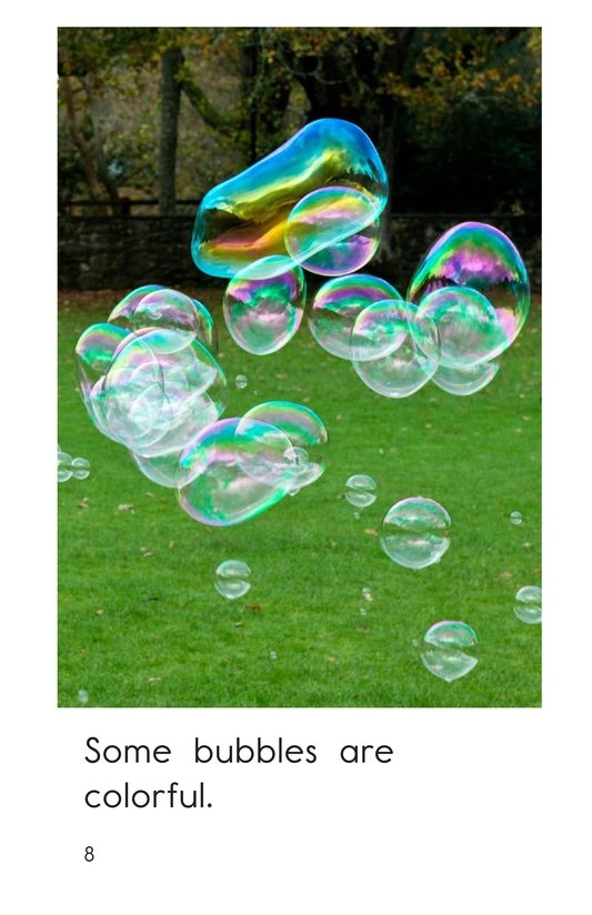 Book Preview For Bubbles Page 8