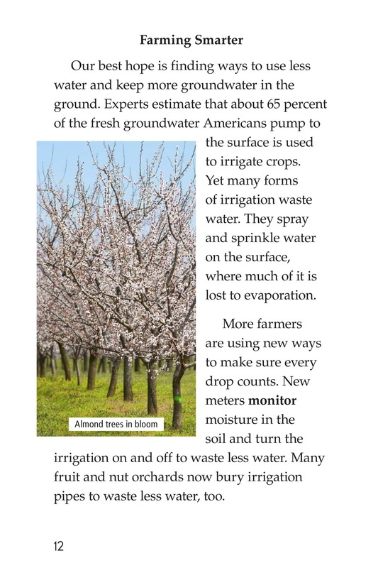 Book Preview For Groundwater Page 12