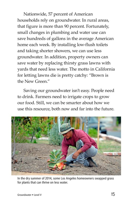 Book Preview For Groundwater Page 15