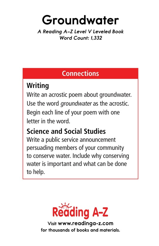 Book Preview For Groundwater Page 17