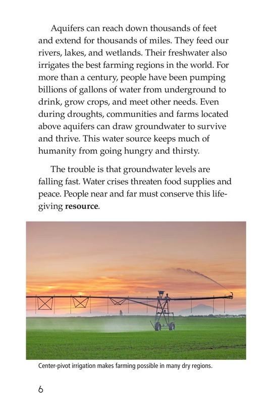 Book Preview For Groundwater Page 6