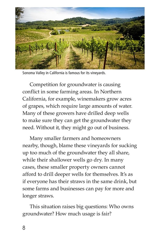 Book Preview For Groundwater Page 8