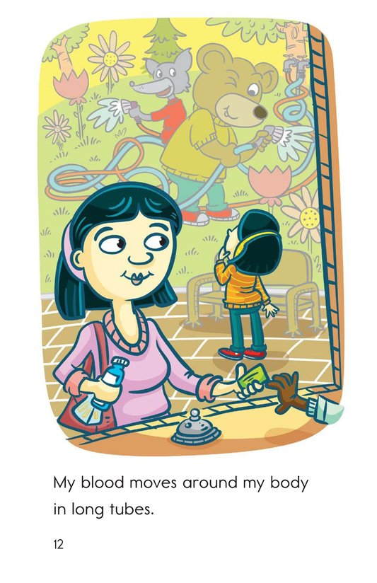 Book Preview For My Heart Page 12