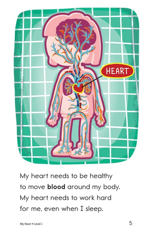 Book Preview For My Heart Page 5
