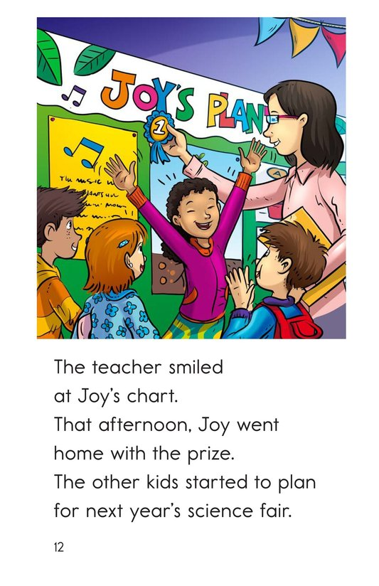 Book Preview For Science Fair Page 12
