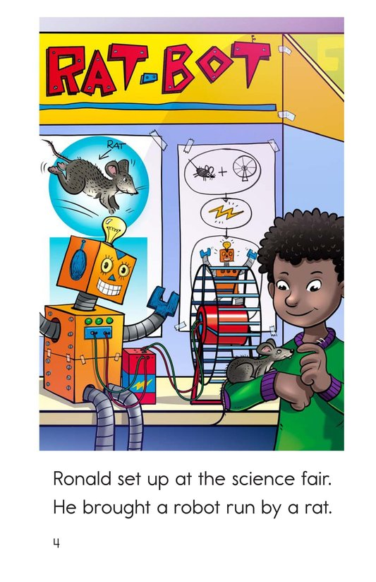 Book Preview For Science Fair Page 4
