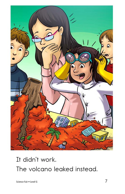 Book Preview For Science Fair Page 7
