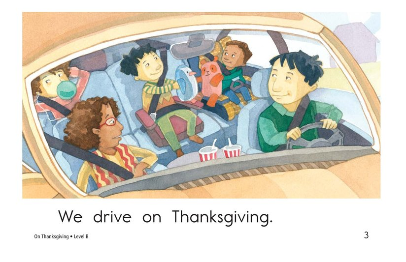 Book Preview For On Thanksgiving Page 3