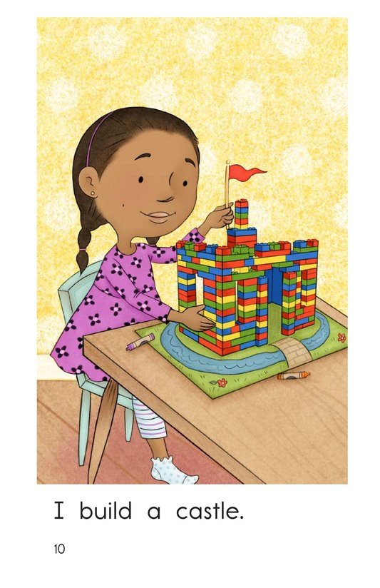 Book Preview For Building with Blocks Page 10
