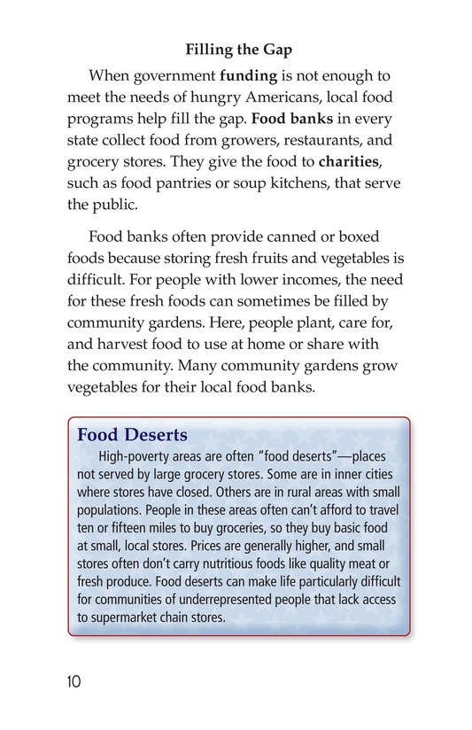 Book Preview For Hungry Right Here? Page 10
