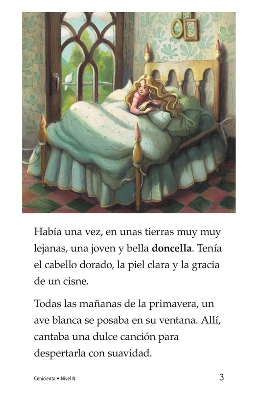 Book Preview For Cinderella Page 3