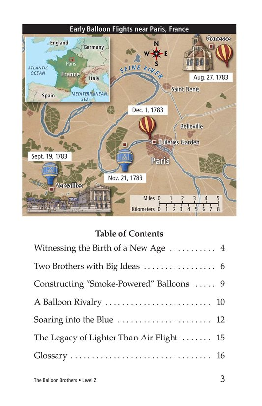 Book Preview For The Balloon Brothers Page 3