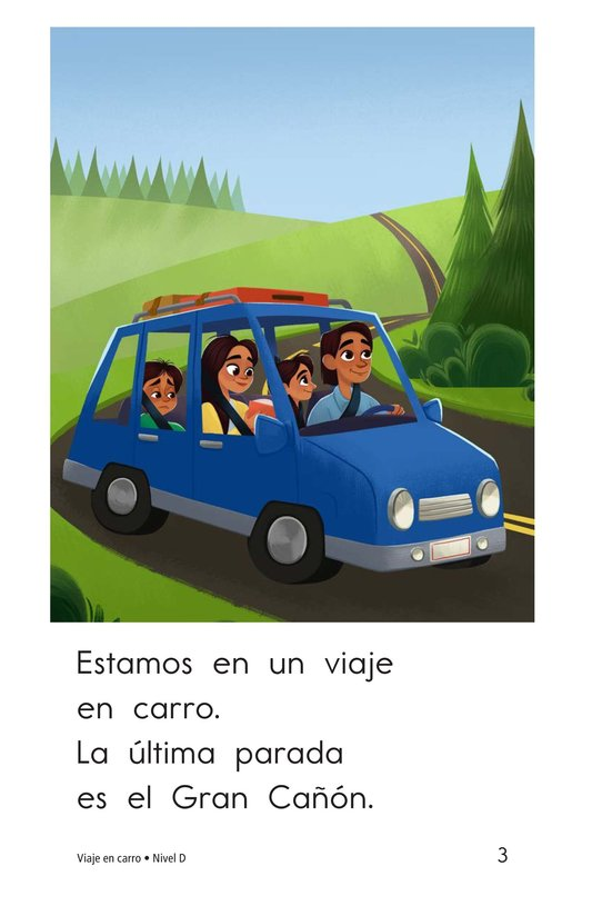 Book Preview For Road Trip Page 3