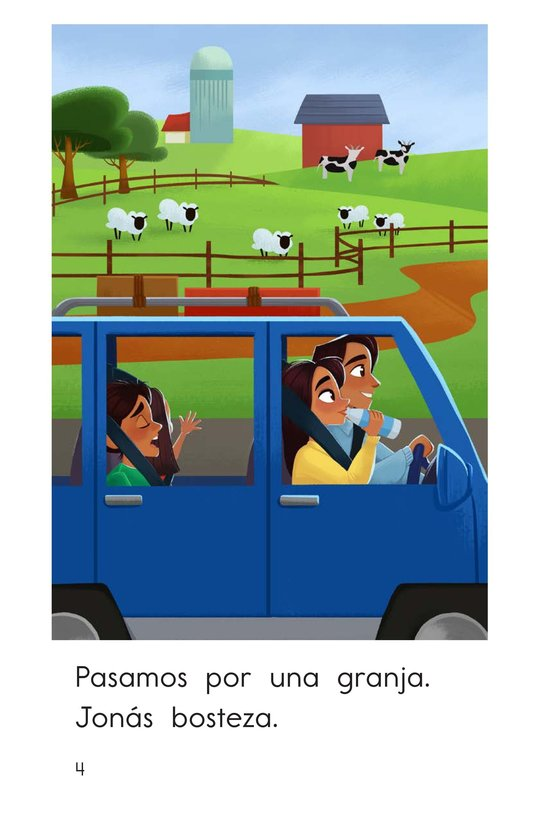 Book Preview For Road Trip Page 4