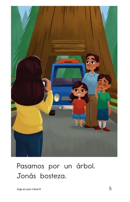 Book Preview For Road Trip Page 5