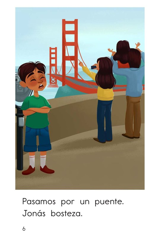 Book Preview For Road Trip Page 6