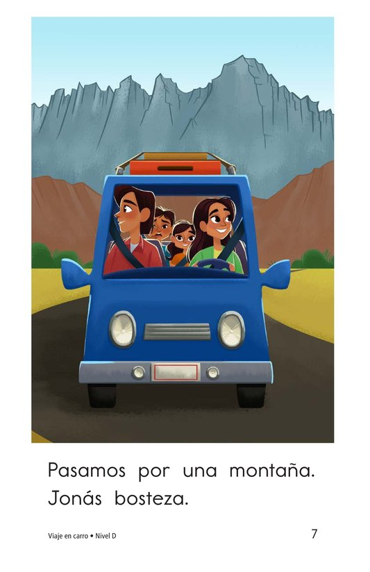 Book Preview For Road Trip Page 7