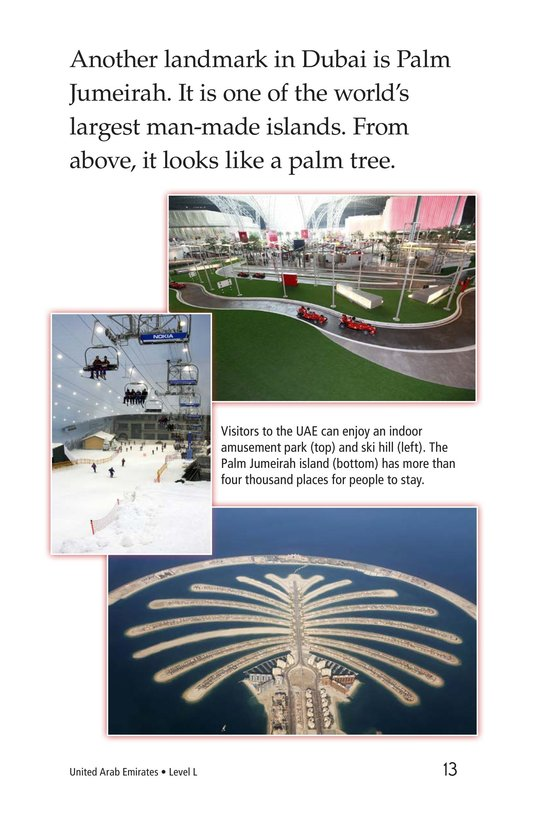 Book Preview For United Arab Emirates Page 13