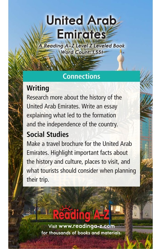 Book Preview For United Arab Emirates Page 17