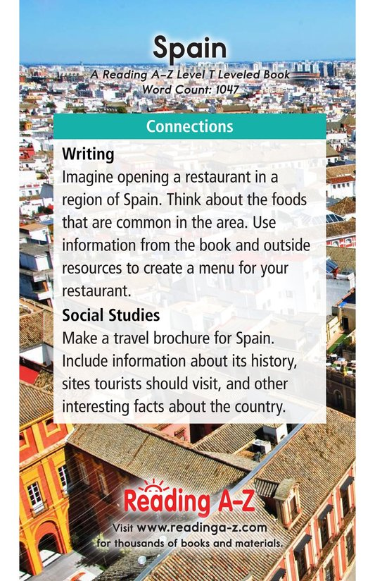 Book Preview For Spain Page 17