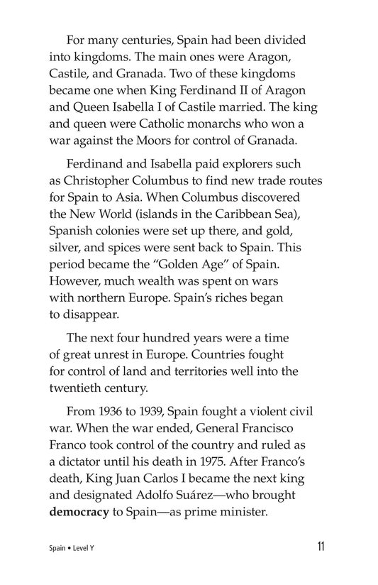 Book Preview For Spain Page 11