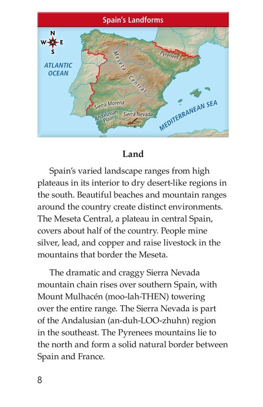 Book Preview For Spain Page 8