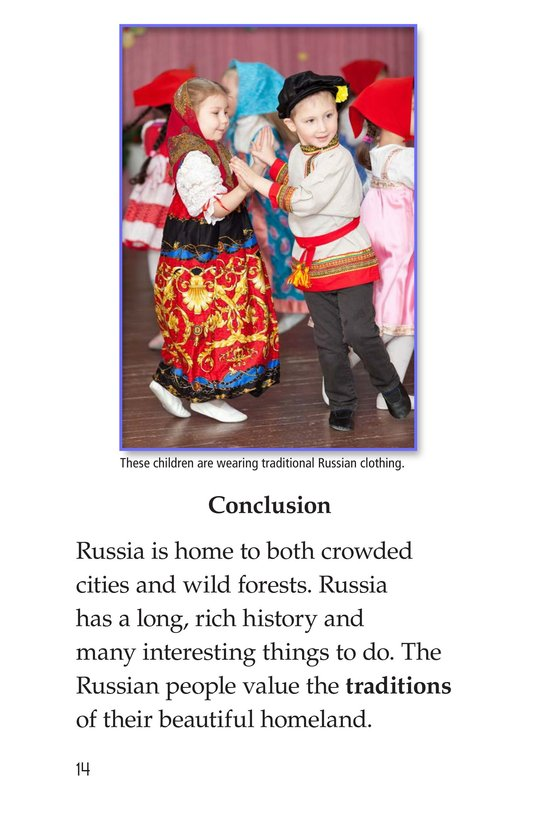 Book Preview For Russia Page 14