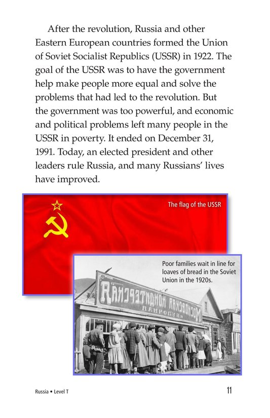 Book Preview For Russia Page 11