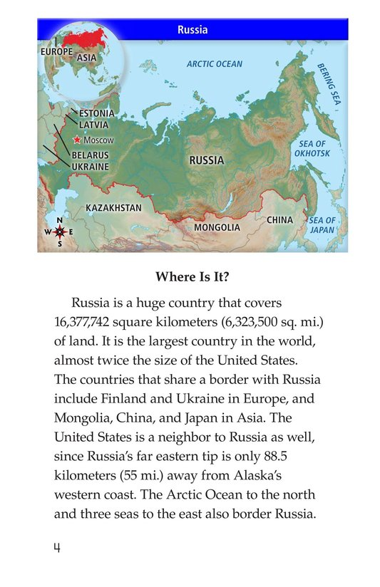 Book Preview For Russia Page 4