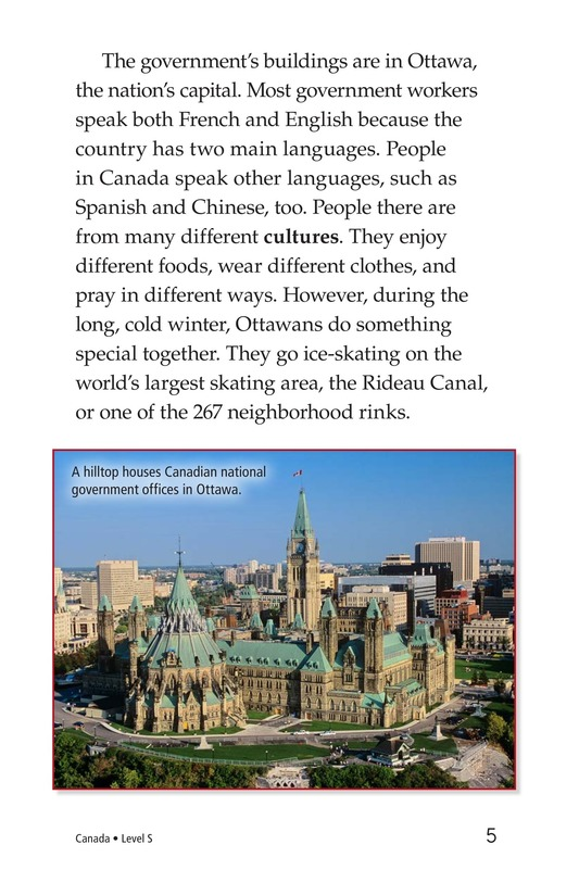 Book Preview For Canada Page 5