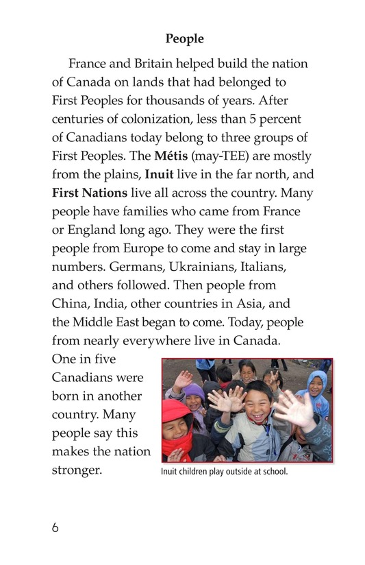 Book Preview For Canada Page 6