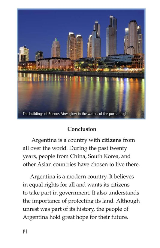 Book Preview For Argentina Page 14