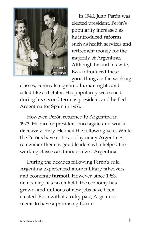 Book Preview For Argentina Page 11