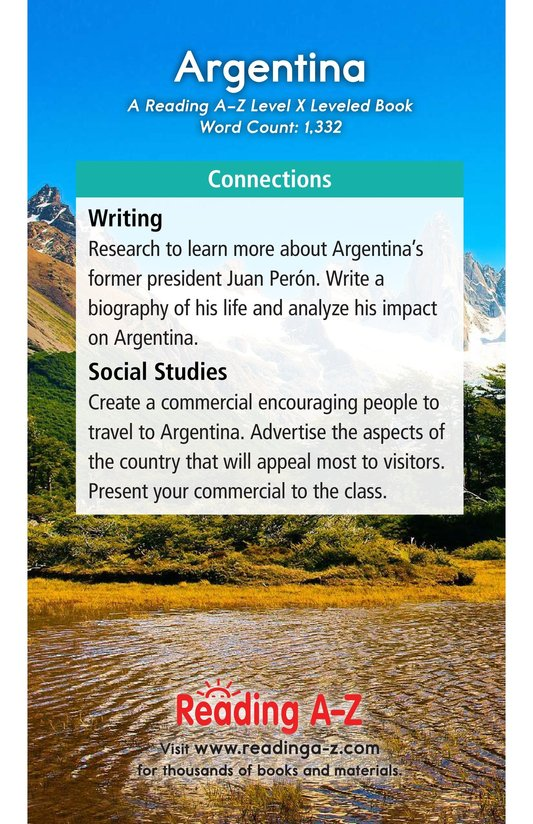 Book Preview For Argentina Page 17