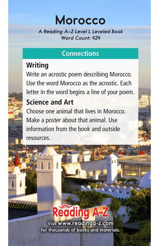 Book Preview For Morocco Page 17