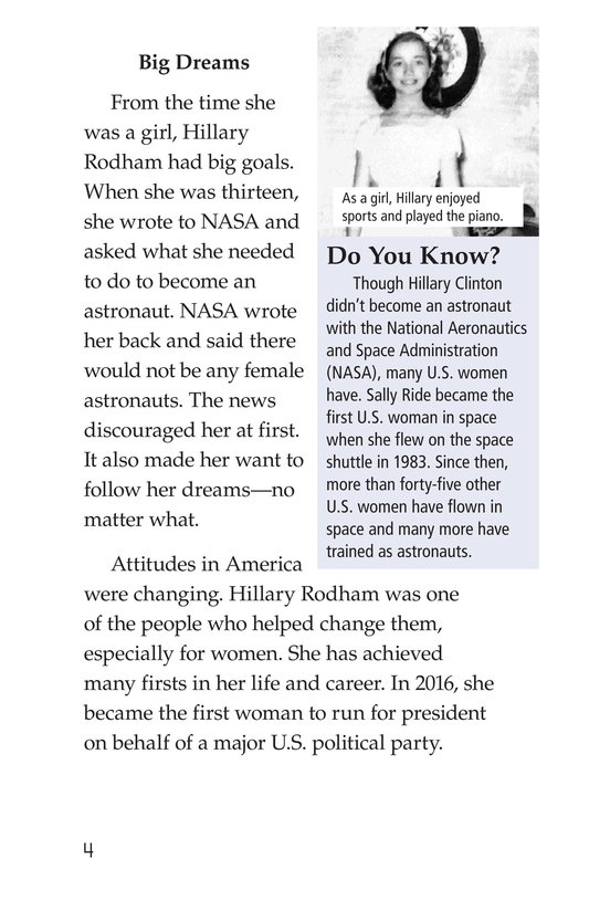 Book Preview For Hillary Clinton Page 4