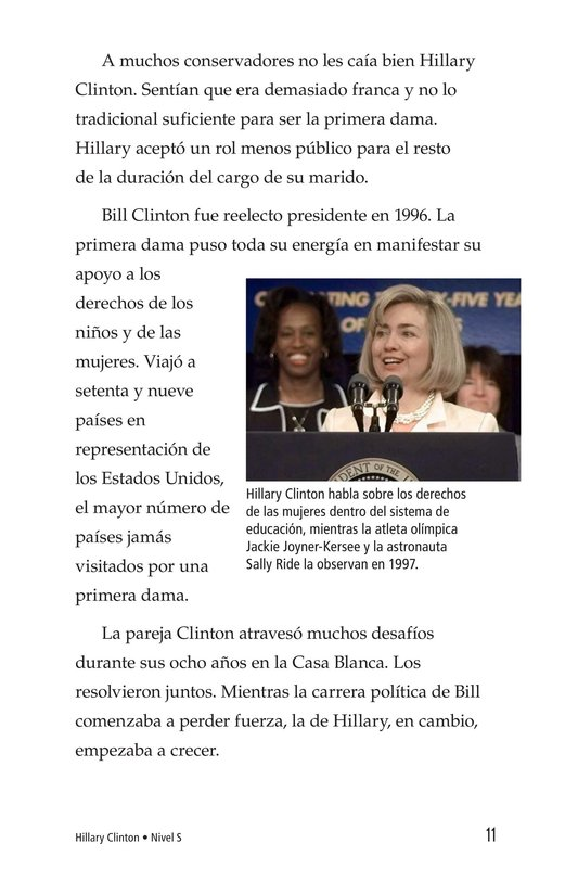 Book Preview For Hillary Clinton Page 11