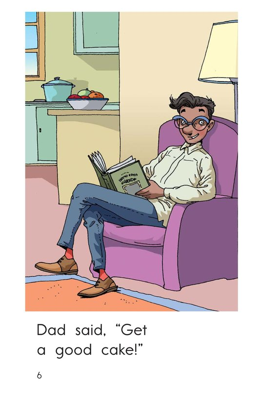 Book Preview For Tootsie Can Talk Page 6