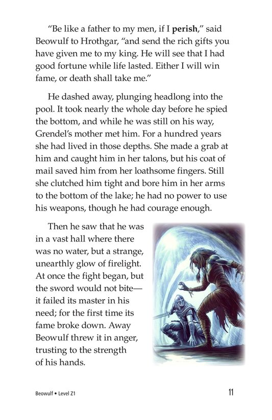 Book Preview For Beowulf Page 11