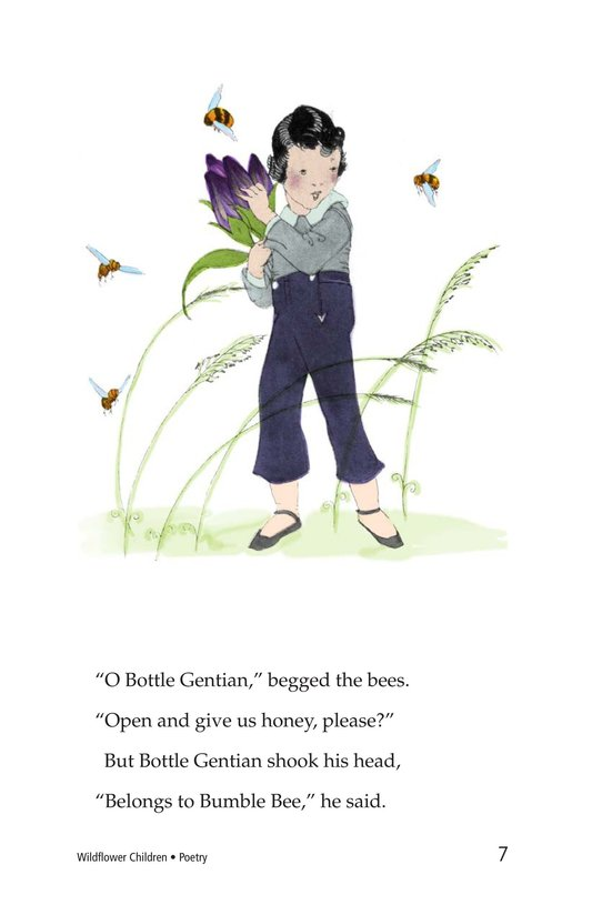 Book Preview For Wildflower Children Page 7