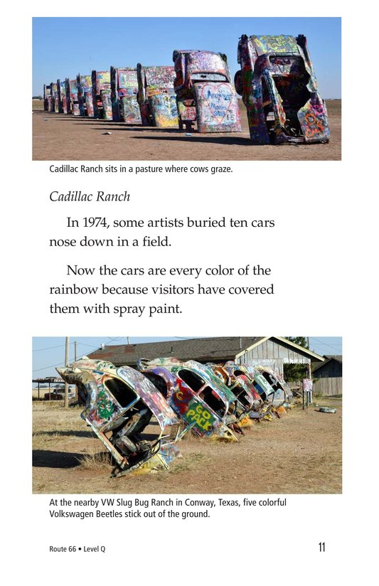 Book Preview For Route 66 Page 11