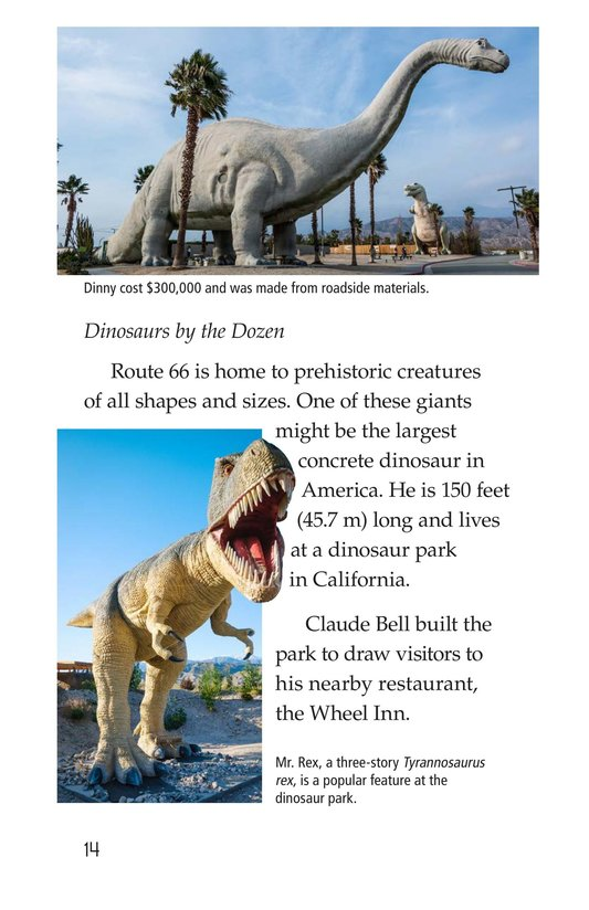 Book Preview For Route 66 Page 14