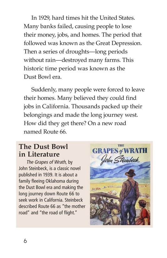 Book Preview For Route 66 Page 6