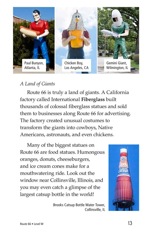 Book Preview For Route 66 Page 13
