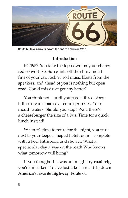 Book Preview For Route 66 Page 4
