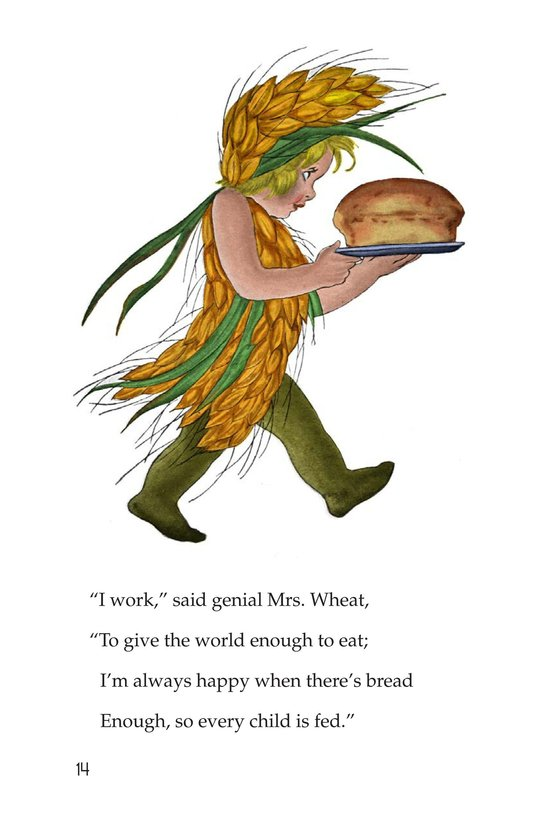 Book Preview For Mother Earth's Children Book 2 Page 14