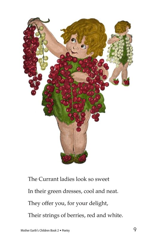 Book Preview For Mother Earth's Children Book 2 Page 9