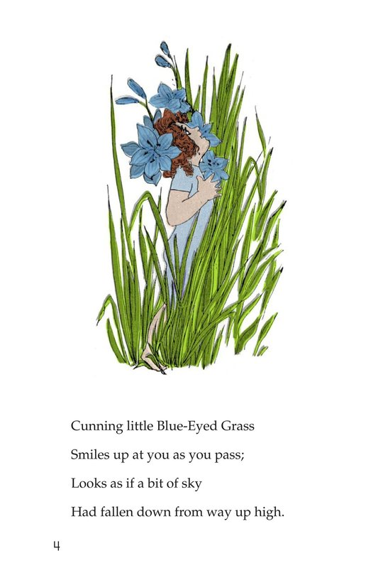 Book Preview For Flower Children Book 2 Page 4