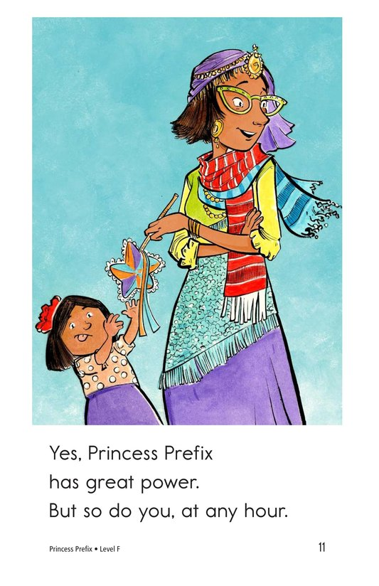 Book Preview For Princess Prefix Page 11